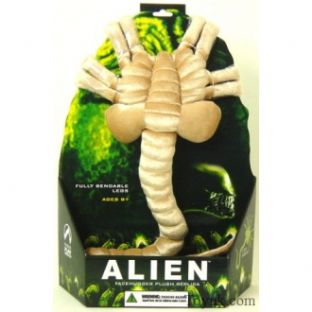 Alien 'Facehugger' Plush